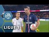 Paris Saint-Germain - AS Saint-Etienne (5-0) - R