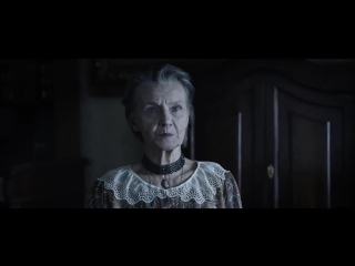 Конверт (2017) трейлер