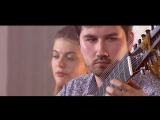 B. Strozzi, G. Frescobaldi, J.H. Kapsberger - Labirinto d'amore - Anna Reinhold, Thomas Dunford. Festival de Sabl