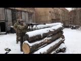 Михаил Галустян показывает игрушку!