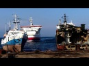 0512 Николаевский моряк просит о помощи - он застрял без денег и еды в Турции