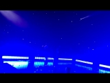 Enrique Iglesias performing at Crocus City Hall live,Subeme La Radio,Moscow,1.06.18