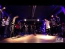 LRC OPEN MIC - Semifinal Electro - FAYEZ vs NAIM vs NEZZY