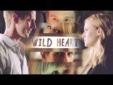 wild heart - Veronica Mars - Logan &amp Veronica
