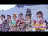 """アシカが""""笑顔""""で祝福 鴨川シーワールドで成人式(18/01/07)"""