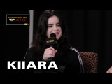 Kiiara Talks