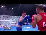 AIBA Hamburg 2017 Василий Егоров (46-49кг) 1_8 final