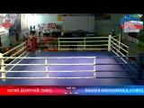 Первенство России по боксу среди юниоров 2018 Сыктывкар ПОЛУФИНАЛ