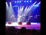 Концерт Дианы 12.11.17