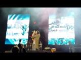 Incubus - Anna Molly en vivo Guatemala EMF 2016