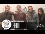 FIFOU (Graphiste, Photographe pour Booba, PNL, Ninho, Sadek...) - #LaSauce sur OKLM Radio 270218 OKLM TV