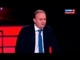 Михеев доходчиво объяснил Некрасову, что его анализы - чернуха и такой же идиотизм,  как и  средняя температура по больнице