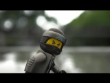LEGO NINJAGO MOVIE Факты