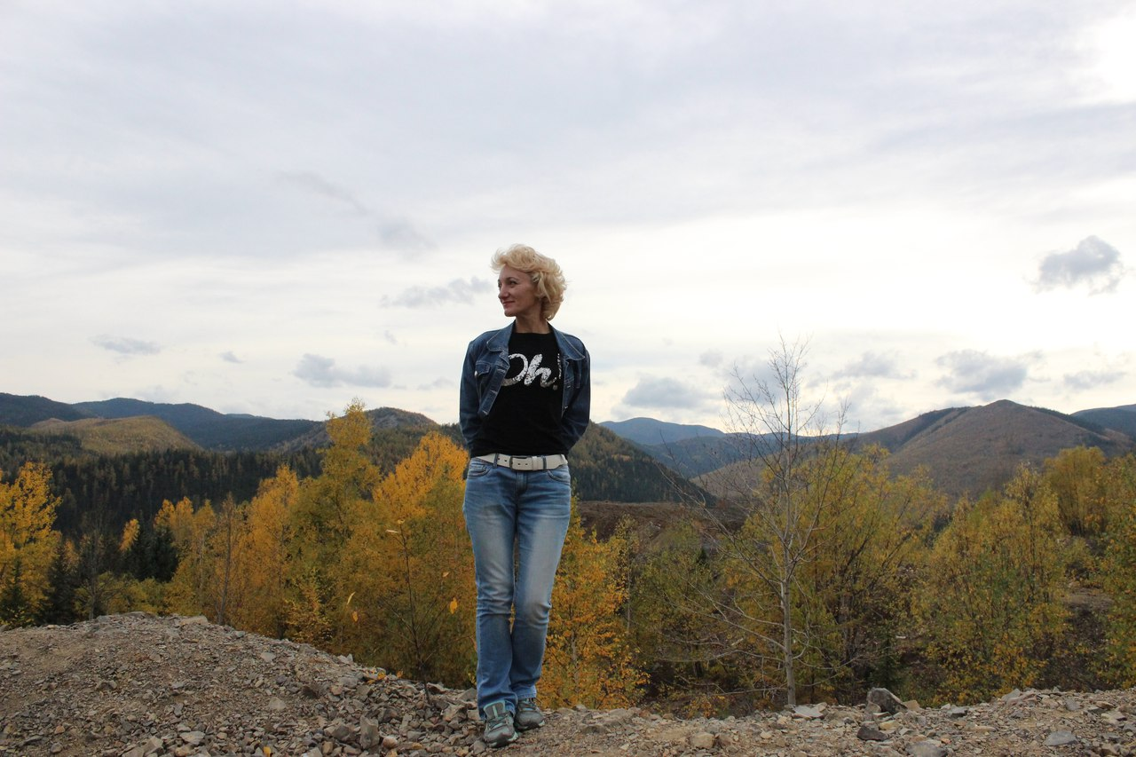 Elena Mischenko, Komsomolsk-na-Amure - photo №3