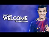 Philippe Coutinho 2018 - The New Magician Of Barcelona - HD