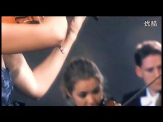ANNE-SOPHIE MUTTER - Mozart Violin Concerto # 3 in G major - Camerata Salzburg