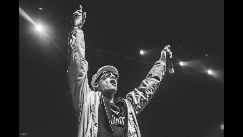 Фаст Альберто - Чуешь запах (Live) [vk.com/rap_style_ru]