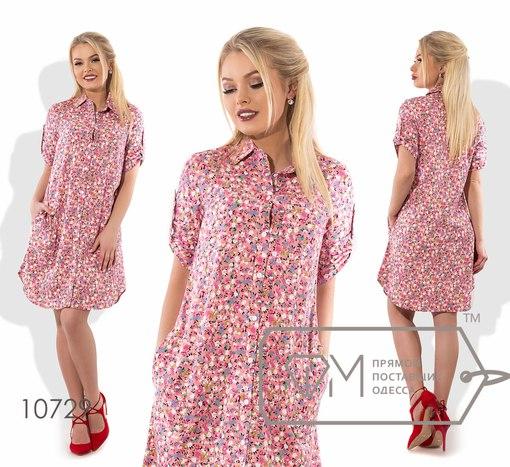 Платье № 10729