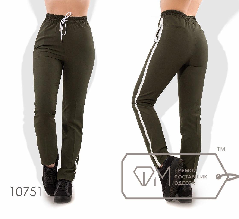Спортивные штаны № 10751