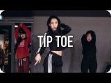 Tip Toe - Jason Derulo ft. French Montana Mina Myoung Choreography