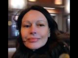 Ирина Безрукова показала, как выглядит без макияжа