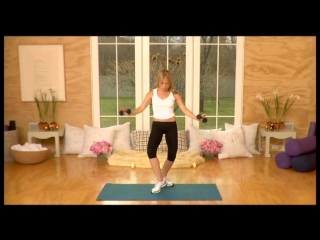 Post-Pregnancy Routine_02 Upper Body  Cool Down