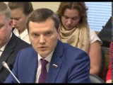 Татьяна Воронина-депутат ГД ФС РФ 10.2017 г.