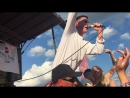 Boston Manor - Laika Live at Vans Warped Tour (Camden, NJ) 7\7\17