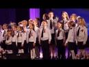 Дети прокуроров Крыма поют Служить России