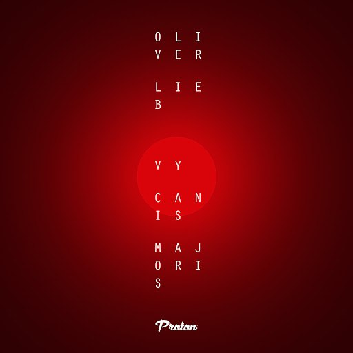 oliver lieb альбом VY Canis Majoris