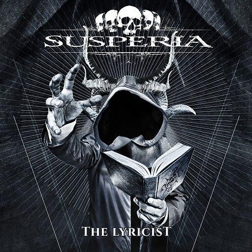 Susperia альбом The Lyricist
