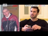 #ВТЕМЕ: Эксклюзивное интервью с Джеймсом Тратасом. Путь от гопника до главной роли.