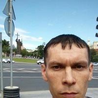 Анкета Александр Уржанаков