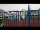 СКА-Хабаровск 0:1 Динамо (22.04.2018)