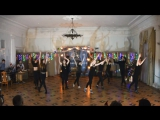 Соло Джаз Кошки / Cabaret №8