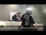 Создатель NieR: Automata в честь годовщины со дня релиза поблагодарил фанатов за покупку игры.