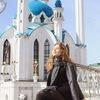 Екатерина Ефимова