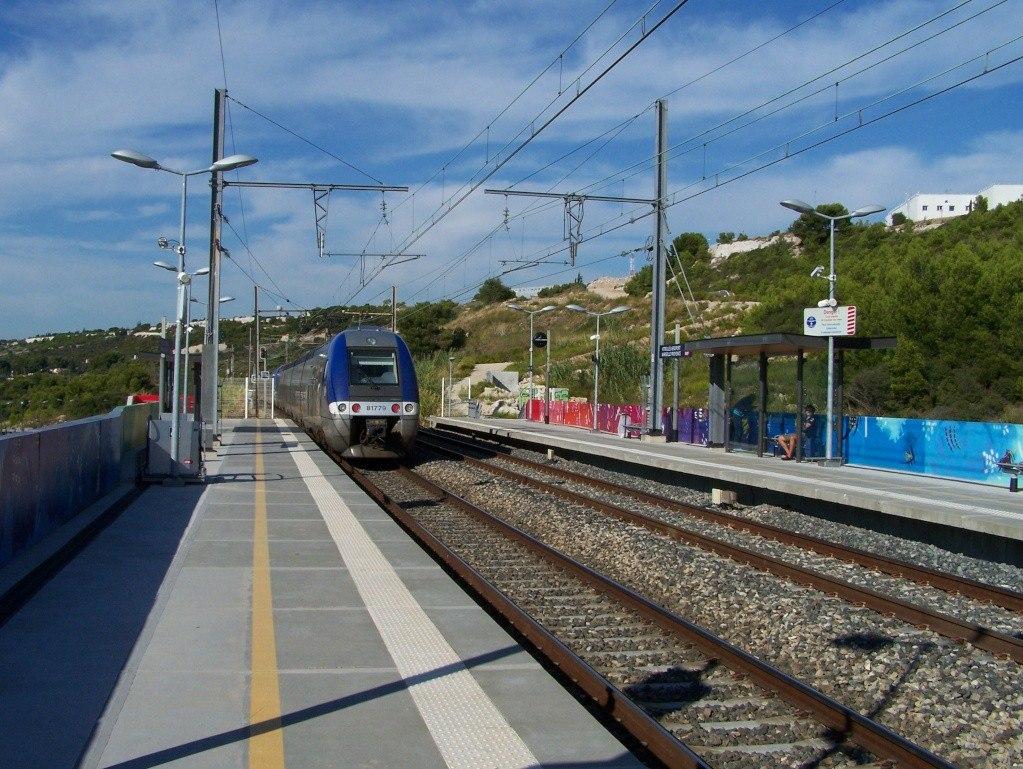 Как добраться до города из аэропорта Марселя