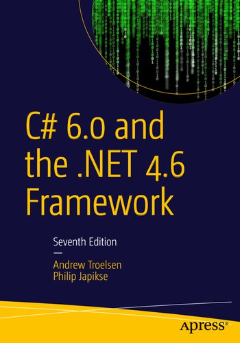 .NET Framework (7th Edition) 2015