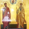 ВОСКРЕСНАЯ ШКОЛА при соборе  ПЕТРА и ПАВЛА г. Пе