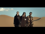Yellow Claw - Shotgun ft. Rochelle (Official Music Video)