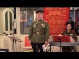 ЗАСЛУЖИВАЕТ УВАЖЕНИЯ!!!!!! КИТАЙСКИЙ БРАТ(и сестра особенно).Марш танкистов