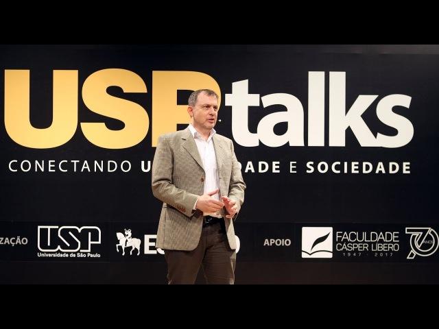 USP Talks 17 - Economia   Nelson Marconi