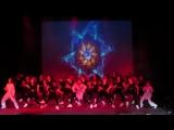 Отчетный концерт Тодес-Волгоград-Центр. 4 гр. Мама, я в Дубае