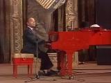 Светлой памяти  Владимира Шаинского: композитор, написавший лучшие песни нашего детства.