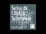 Seba &amp Ulrich Schnauss - Interstate