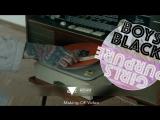 SVT - Boys Black Girls Purple [Making-OF]