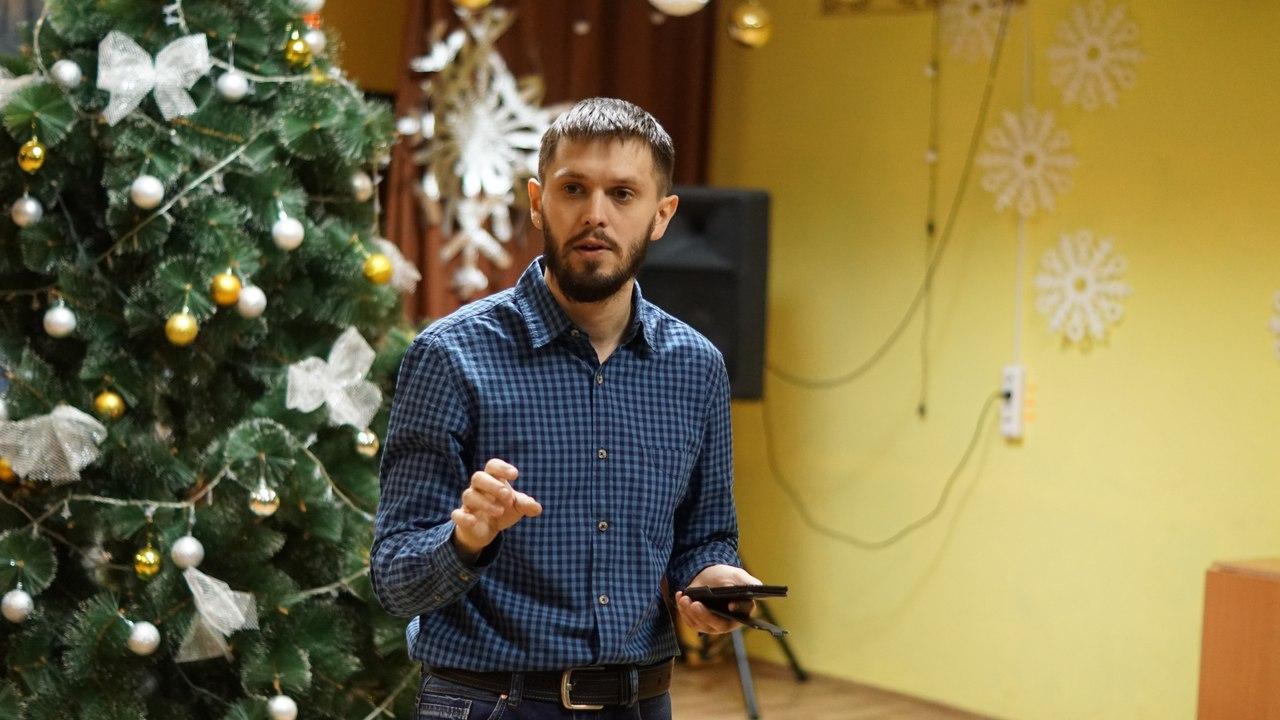 Дмитрий Фон-Крафт, Комсомольск-на-Амуре - фото №1