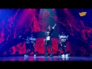 Бьянка Музыка Международный музыкальный фестиваль ASTANA DAUSY