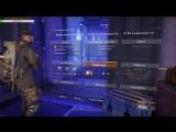 Tom Clancys The Division: Live stream